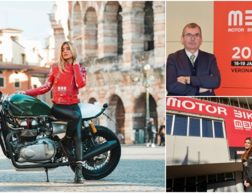 """VERONAFIERE. OGGI, IL VIA A """"MOTOR BIKE EXPO"""" CON OLTRE 700 MARCHI PRESENTI IN FIERA."""