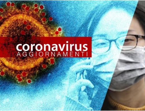 CORONAVIRUS A VERONA E PROVINCIA. 1 CASO POSITIVO E ZERO VITTIME NELLE ULTIME 24 ORE. L'AGGIORNAMENTO DI VENERDÌ 10 LUGLIO ALLE ORE 17.