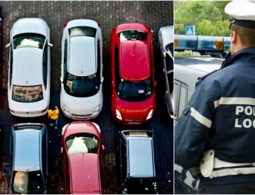 VERONA. ERA PROPRIETARIO DI 246 AUTO OLTRE A 180 MILA EURO DI TASSE E MULTE DA PAGARE. SMASCHERATO PRESTANOME NIGERIANO.