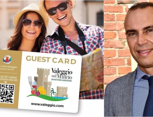 VALEGGIO SUL MINCIO. PER INCENTIVARE IL TURISMO E PROMUOVERE IL TERRITORIO, ARRIVA LA VALEGGIO GUEST CARD.