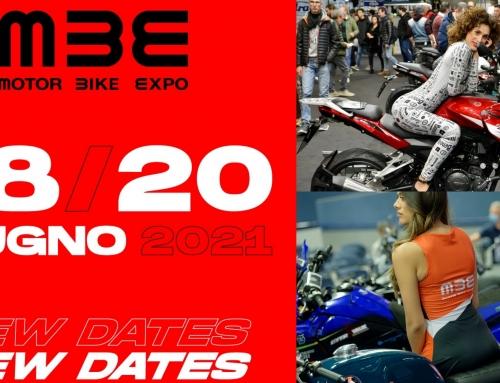 """VERONAFIERE. DOMANI RIACCENDE I MOTORI """"MOTOR BIKE EXPO"""" LA  FIERA DELLE DUE RUOTE, LA PRIMA IN PRESENZA AD APRIRE IN ITALIA."""