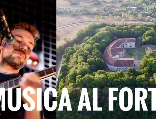 """VERONA. A FORTE GISELLA LA STORIA INCONTRA LA MUSICA CON DUE  EVENTI: """"LA STORIA DEI PINK FLOYD"""" E """"LA NOSTRA MUSICA ITALIANA""""."""
