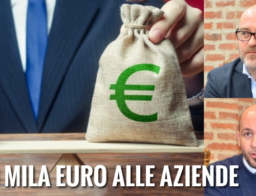 CEREA. 120 MILA EURO PER LE AZIENDE COLPITE DALL'EMERGENZA COVID. LE DOMANDE POSSONO ESSERE PRESENTATE DAL 10 AL 25 OTTOBRE.