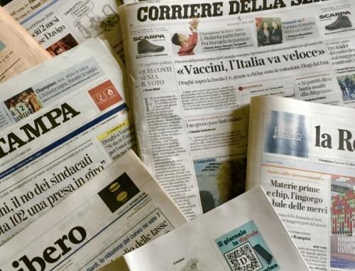 MEDIA. EDITORI E GIORNALISTI APPELLO AL GOVERNO: «SENZA MISURE URGENTI E INTERVENTI STRUTTURALI INFORMAZIONE A RISCHIO» .